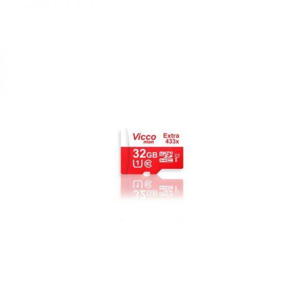 کارت micro SD Extra 32GB 433X Class 10 U1