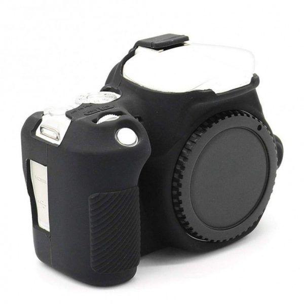 کاور ژله ای دوربین کانن 200D