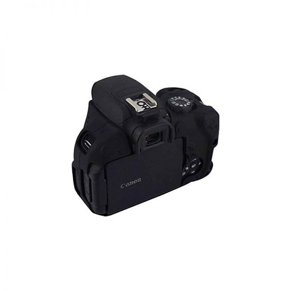 کاور ژله ای دوربین کانن 700D