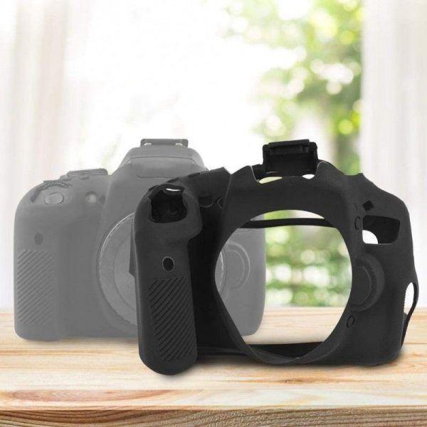 کاور ژله ای دوربین کانن 750D