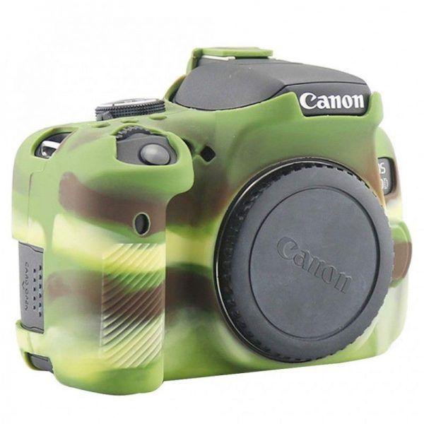 کاور ژله ای دوربین کانن چیریک 750D