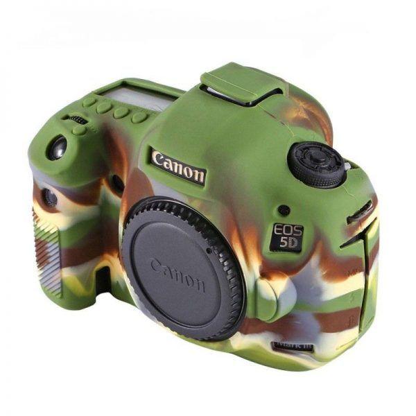 کاور ژله ای دوربین کانن 5DMark III