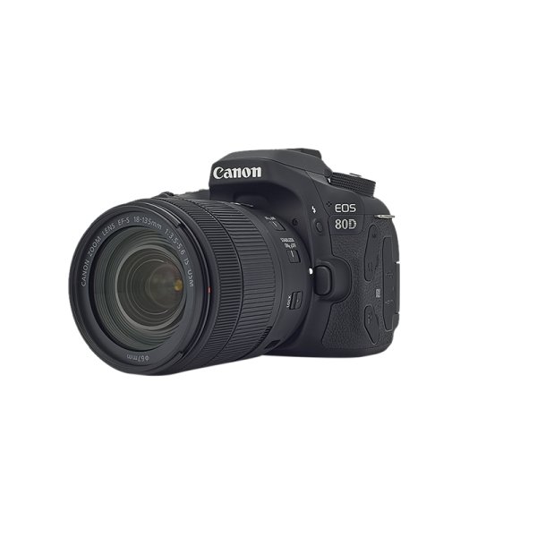 canon 80D کانن