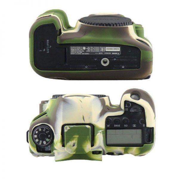 کاور ژله ای دوربین کانن 6DMark II