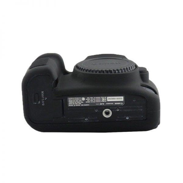 کاور ژله ای دوربین کانن 6DMark II black