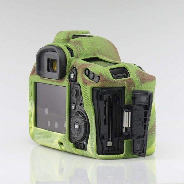 کاور ژله ای دوربین کانن چیریک 5D Mark IV
