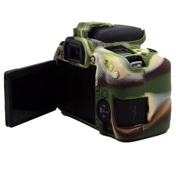 کاور ژله ای دوربین کانن چیریک 77D