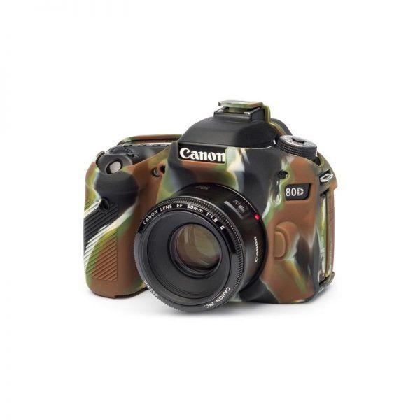 کاور ژله ای دوربین کانن چیریک 80D