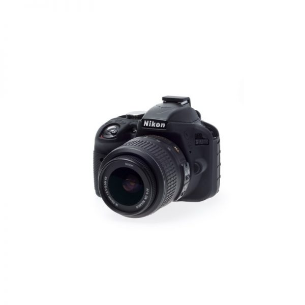 کاور ژله ای دوربین نیکون Nikon D3400