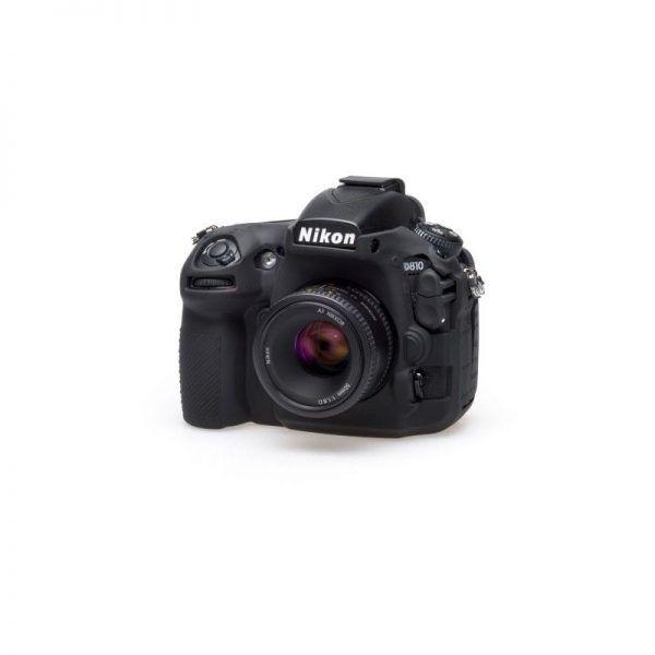 کاور ژله ای دوربین نیکون Nikon D810
