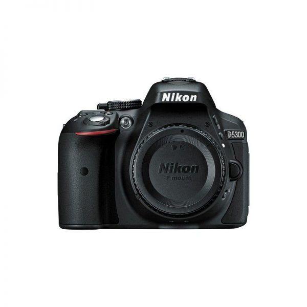 دوربین عکاسی نیکون Nikon camera D5300