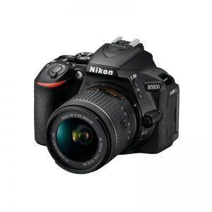 دوربین عکاسی نیکون Nikon camera D5600 kit 18-55