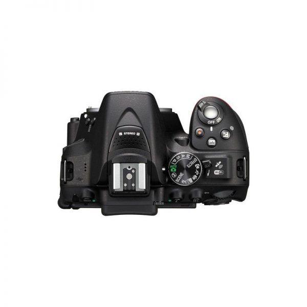 دوربین عکاسی نیکون بدنه Nikon camera body D5300