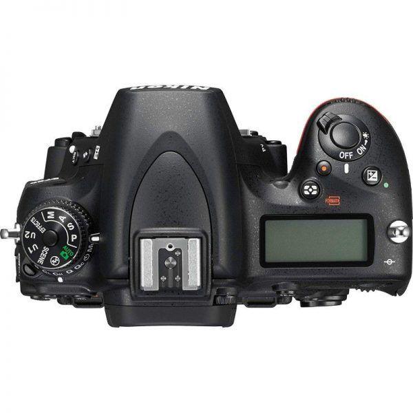 دوربین عکاسی نیکون Nikon Camera D750 body