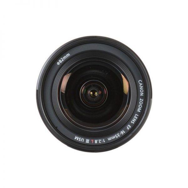 لنز کانن lens canon 16-35mm f/2.8L III
