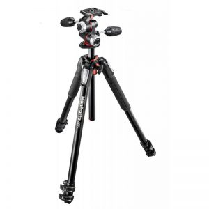 سه پایه مانفرتو Manfrotto 055 Aluminum 3-Section