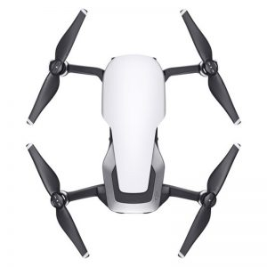 پهپاد دی جی ای (Mavic Air Quadcopter (Arctic White