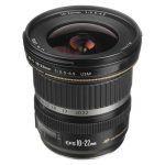 لنز کانن EF-S 10-22mm f/3.5-4.5 USM