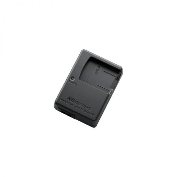 شارژر نیکون- Nikon Charger MH-65 for Battery EN-EL12
