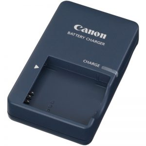 شارژر کانن-Canon CB-2LV Charger for NB-4L-lithium-lon