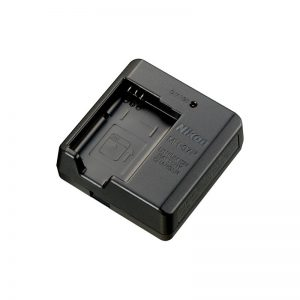 شارژر نیکون- Nikon MH-67 charger for EN-EL23Battery