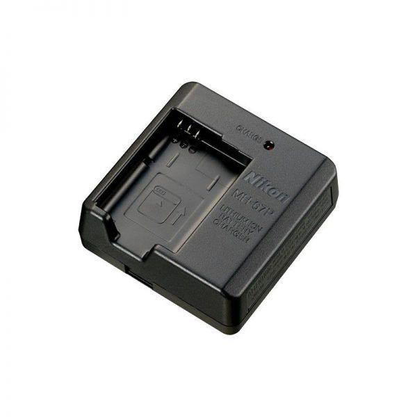 شارژر نیکون- Nikon MH-67 charger for EN-EL23Battery