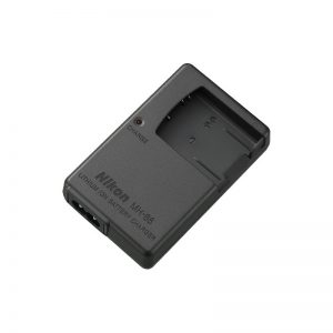 شارژر نیکون-Nikon MH-66 Battery Charger forEN-EL19