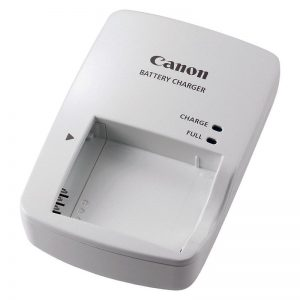 شارژر کانن-Canon CB-2LY Charger for NB-6L-lithium-lon