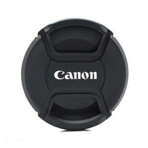 درب لنز کانن CANON 72mm