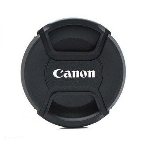درب لنز کانن CANON 62mm