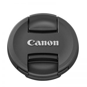 درب لنز کانن CANON 77mm