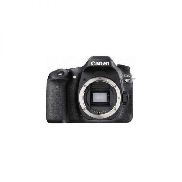 بدنه کانن Canon Body 80D