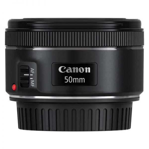 لنز کانن Canon EF 50mm f/1.8 STM