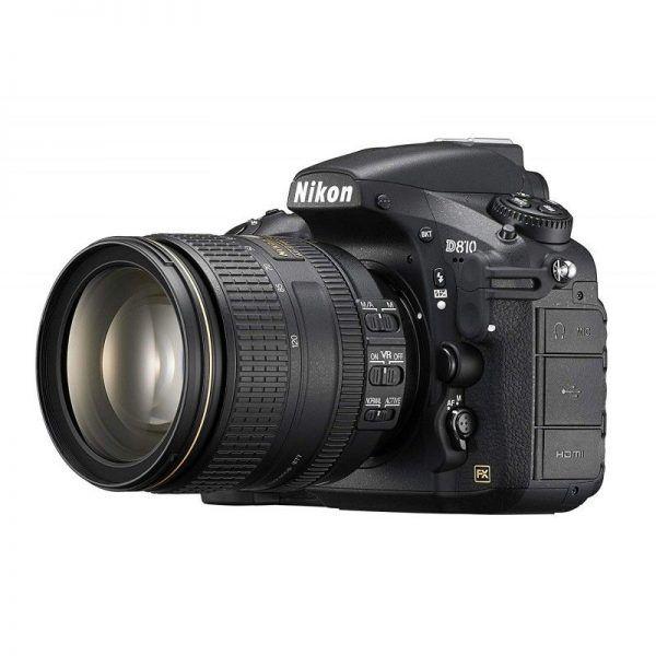 نیکون Nikon D810 kit 24-120mm