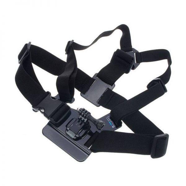 سینه بند اورجینال گوپرو-gopro chest mount