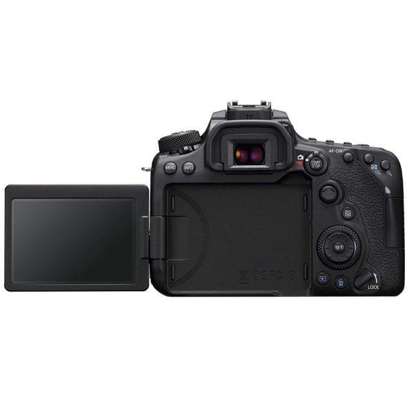 کانن Canon 90D kit 18-135 IS USM