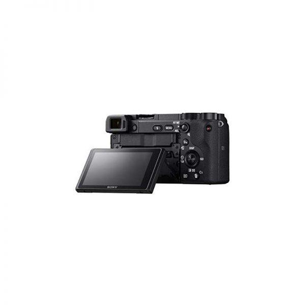 سونی Sony Alpha a6400 Mirrorless Camera 18-135mm Lens