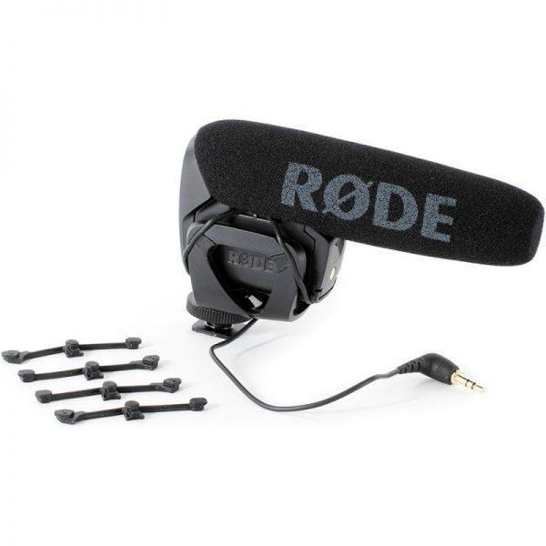 میکروفن رود Rode VideoMic Pro