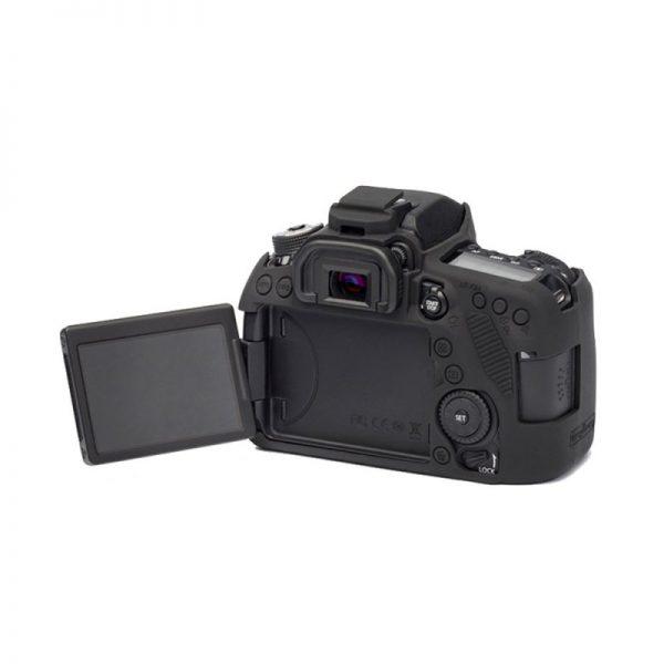 کاور ژله ای دوربین کانن 80D