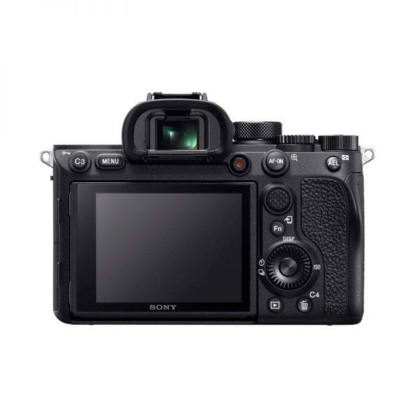 سونی Sony α7R IV Full-frame Mirrorless