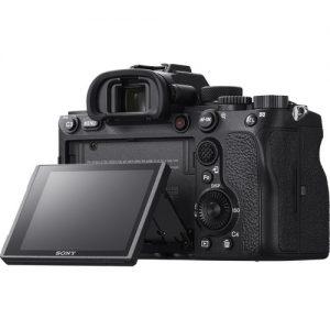 قیمت دوربین sony a7rIV