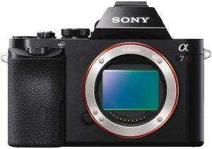 قیمت دوربین sony a7 RIV