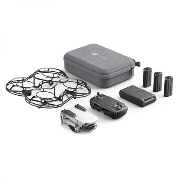 پهپاد دی جی آی-DJI Mavic mini fly more combo