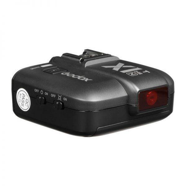 رادیو فلاش گودکس Godox X1n TTL Flash Trigger kit For Nikon