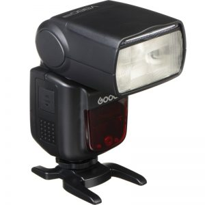 اسپیدلایت Godox V860IIN TTL Li-Ion Flash for Nikon