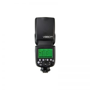 اسپیدلایت Godox V860IIN TTL Li-Ion Flash for CANON