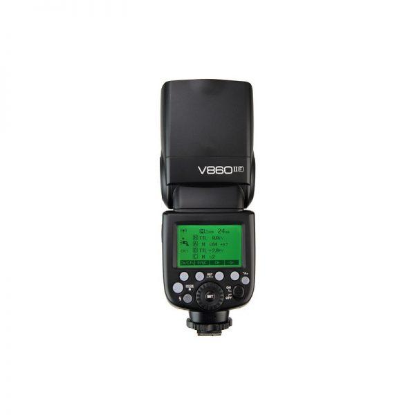 اسپیدلایت Godox V860IIN TTL Li-Ion Flash for CANON