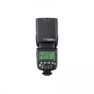 اسپید لایت Godox TT685F TTL Flash for NIKON