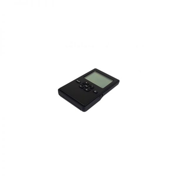 رینگ لایت FE-580II دارای صفحه نمایش و کیف
