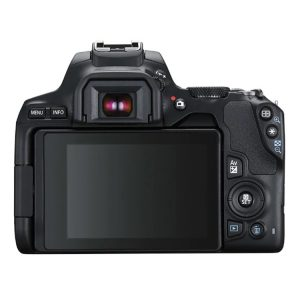 کانن Canon EOS 250D Kit EF-S 18-55 mm f/4-5.6 III